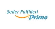 Amazon Seller Fulfilled Prime